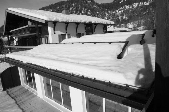 Hotel Zum Postillion: Schwimmbad
