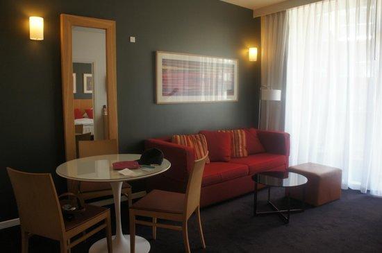 哥本哈根艾迪納公寓酒店照片