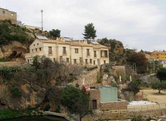 Hospederia Bajo el Cejo 사진
