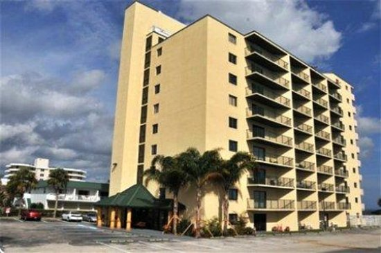 Photo of Tropical Suites Daytona Beach