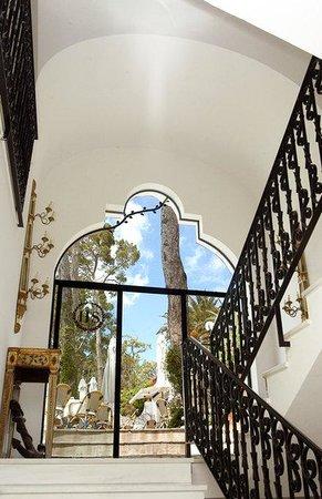 La Scalinatella: Interior