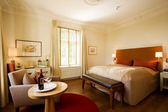 Süllberg Hotel: Room