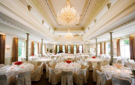 Süllberg Hotel: Ballroom