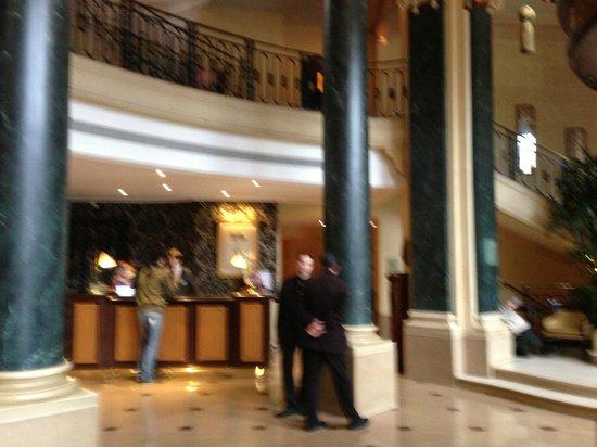 盧浮宮酒店照片
