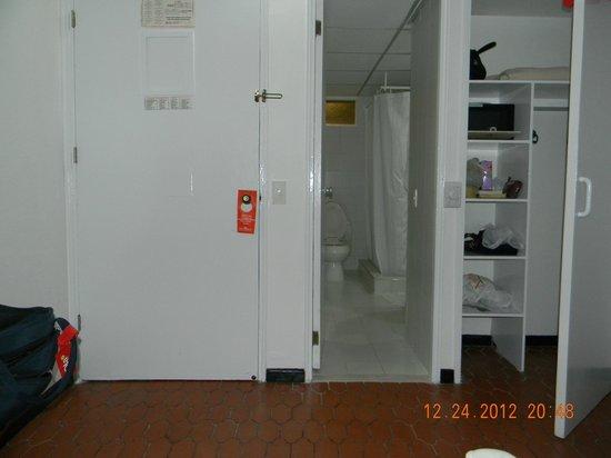 迪卡梅隆卡塔赫納全包式飯店照片