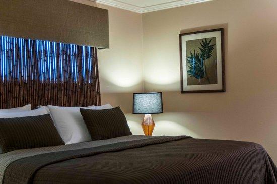 Hibiscus Suites - Sarasota / Siesta Key : King Suite