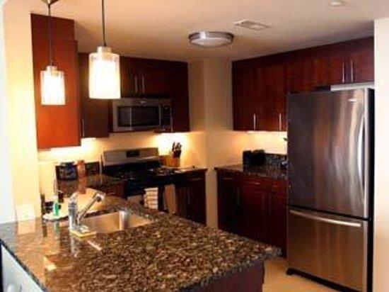 Executive Apartments: Concord