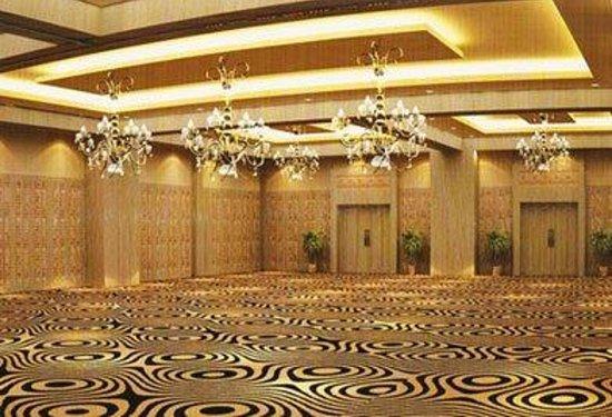 Merauke, Indonesia: Ballroom