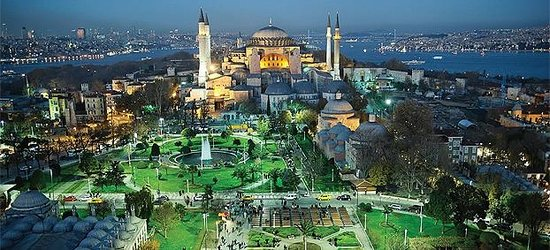Istanbul Daily City Tours - Adore Tourism