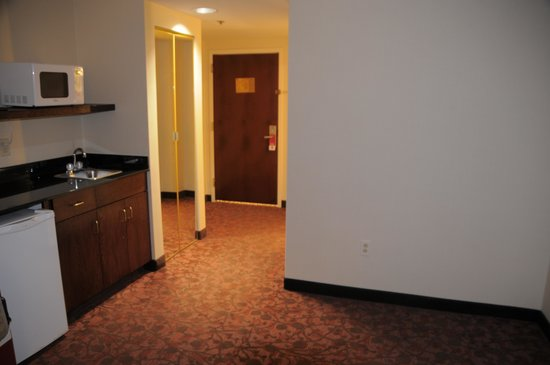 Comfort Suites Dulles Airport: Another great stay