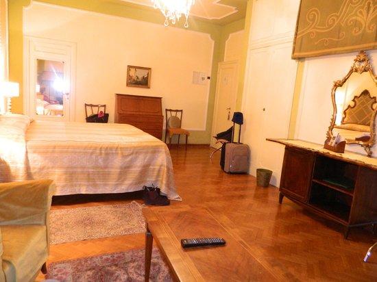 普林奇皮酒店照片