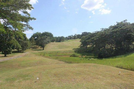 Negril Hills Golf Club: Wonderful scenery