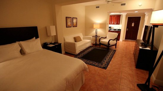 Grande Bay Resort: Studio Suite