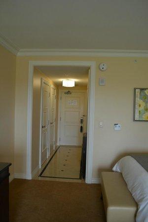 Waldorf Astoria Orlando : Habitacion