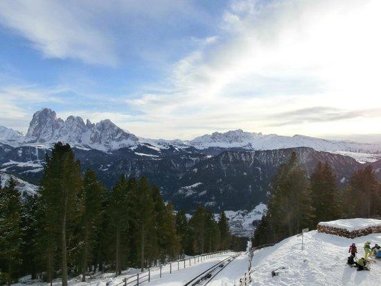 Hotel Digon : Dolomites
