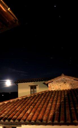 Agriturismo Gattogiallo: Al chiaro di Luna