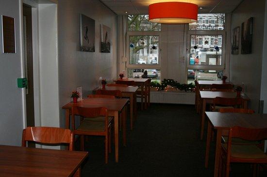 Hampshire Hotel - Theatre District Amsterdam: RISTORAZIONE