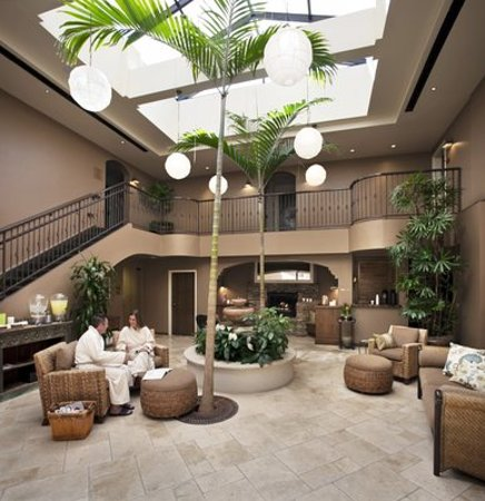 Photo of Spa The Ivy Day Spa at 24320 Town Center Dr Ste 100, Santa Clarita, CA 91355, United States