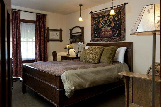 Blackbird Inn: Guestroom 5