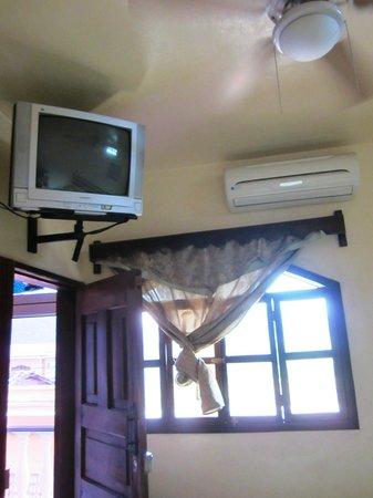 Hotel Graditas Mayas: TV