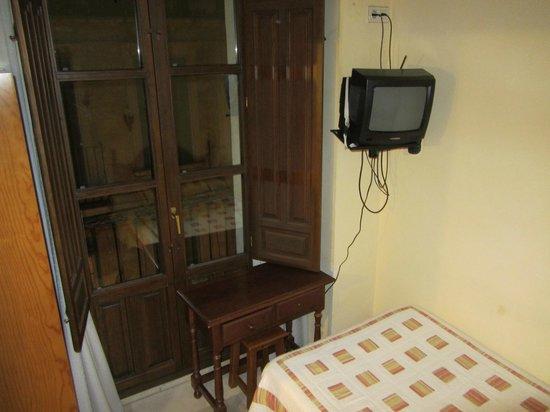 Hostal Navas 14: single room