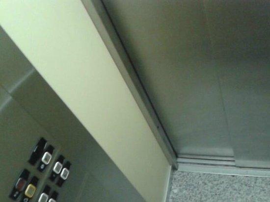Hostal Navas 14 : elevator