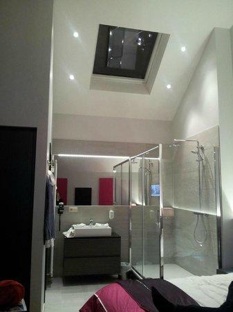 Hotel Victoria - Chambre 11 - Durbuy