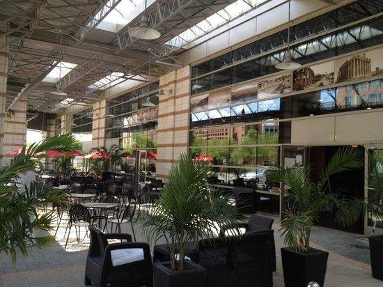 South China Restaurant Alexandria Va
