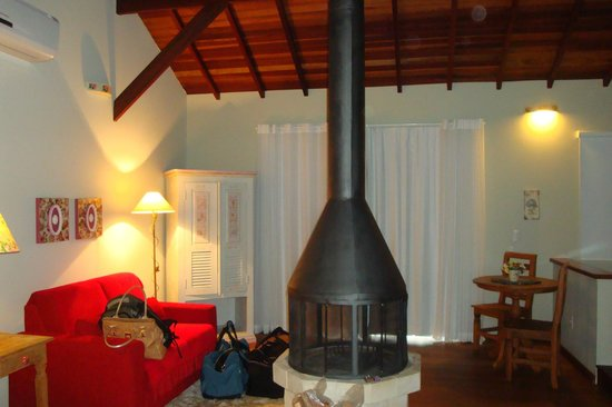 Pousada Serra da India: bangalo loft 2