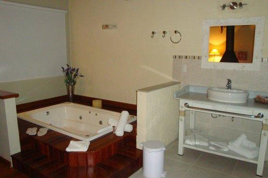 Pousada Serra da India: bangalo loft 3