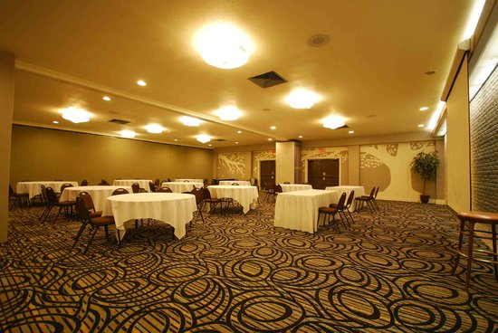 Best Western Plus Austin City Hotel: Banquet / Meeting