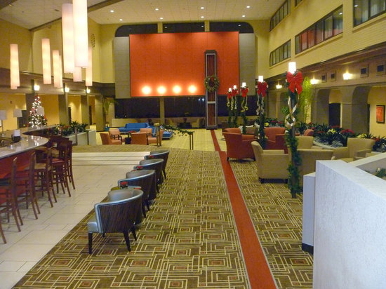 Holiday Inn Atlanta - Perimeter / Dunwoody: Lobby