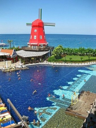 Orange County Resort 사진