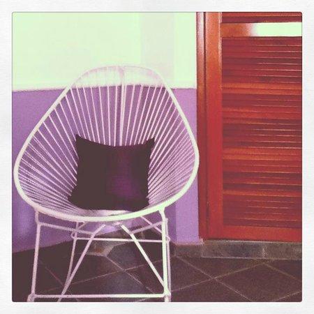 decoración del cuarto - Picture of Hotel Quinto Sol, Playa del ...