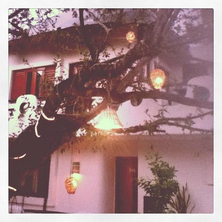 Hotel Quinto Sol: hotel