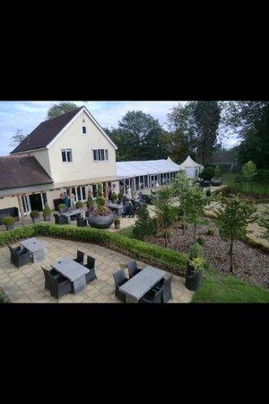 Hogarths Hotel: Beautiful venue