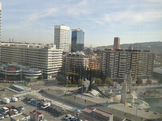 Barcelo Sants: 7th floor