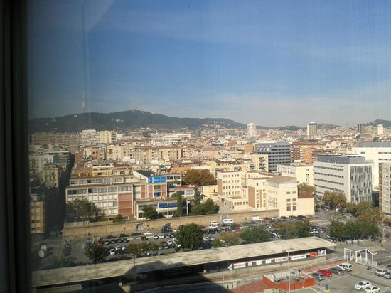 Barcelo Sants : 7th floor