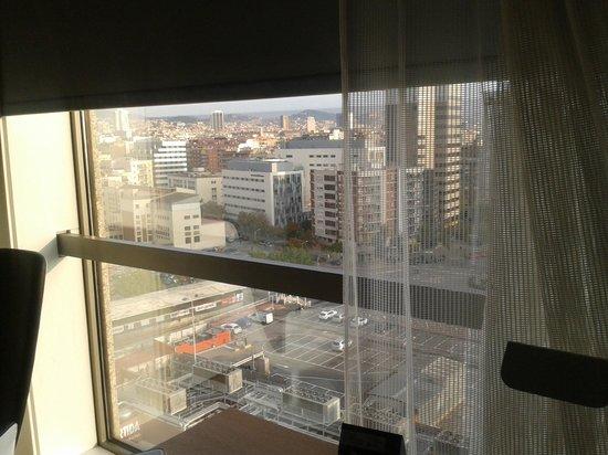 Barcelo Sants: View 