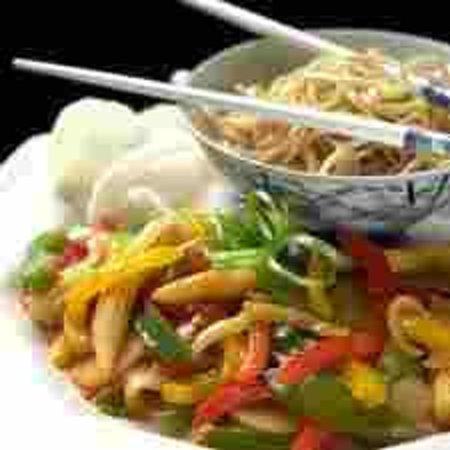 Chinese Restaurant Edmonton Green