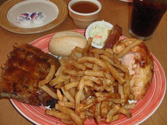 Swiss chalet rotisserie grill oshawa 555 laval dr for Asian cuisine oshawa