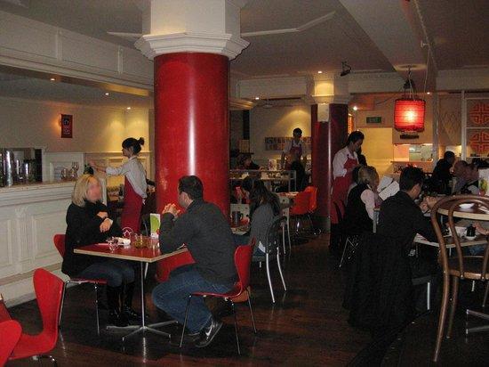 AY Oriental Tea House Foto