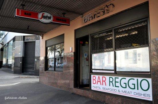 Bar Reggio