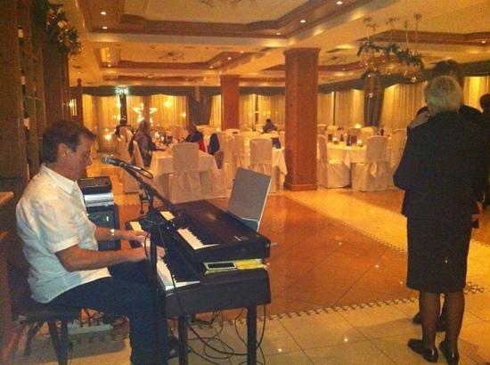 Hotel Angelo: atmosfera romantica al 31/12