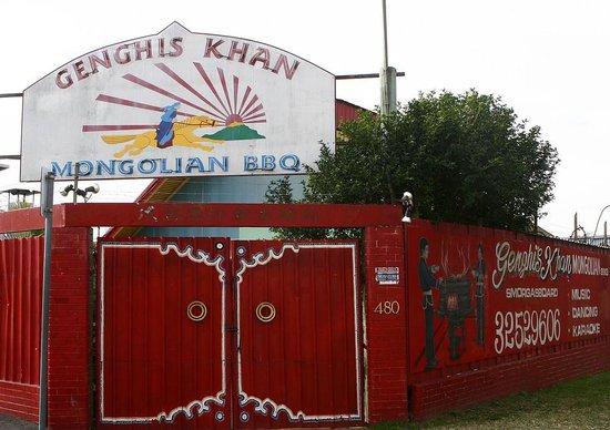 Mongolian Restaurant Melbourne Cbd