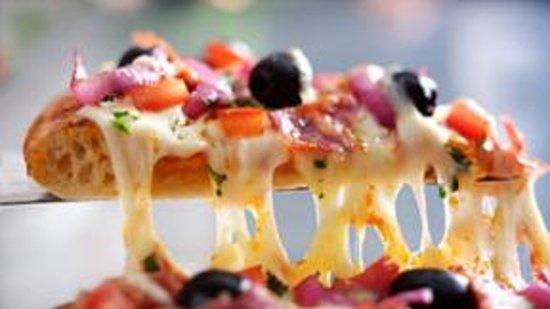 Rialto Gallery Restaurant ภาพถ่าย