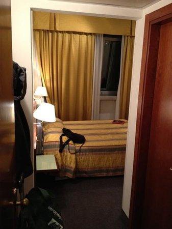 BEST WESTERN City Hotel: 207