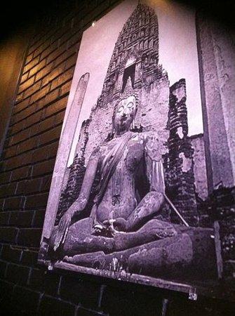 SUKHOTHAI RESTAURANT: Thai all the way