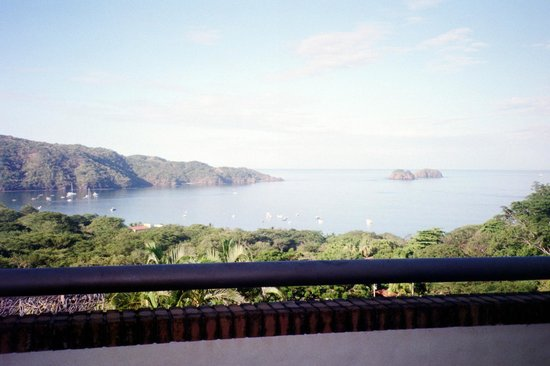 "Villas Sol Hotel & Beach Resort: ""A room with a view"""