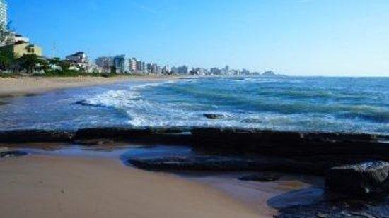 Cavaleiros Beach